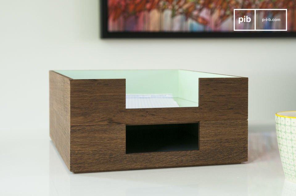 range document akuagronn un rangement chic et vintage pib. Black Bedroom Furniture Sets. Home Design Ideas