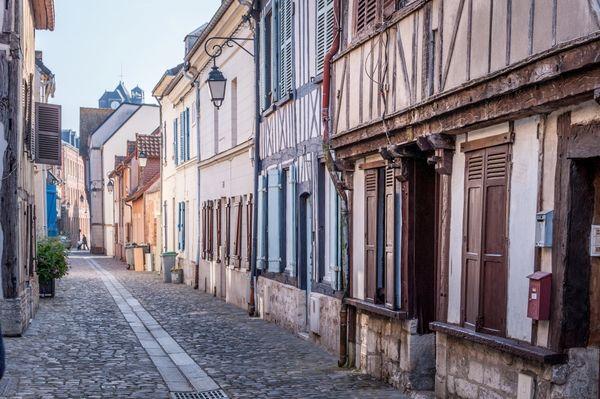 rue Louviers