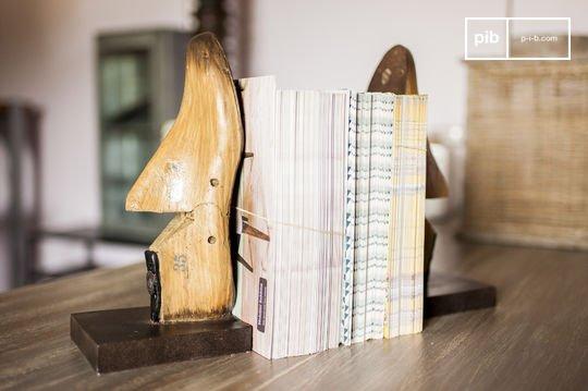 Serres-livres du cordonnier