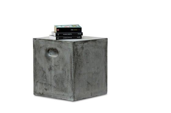 Siège d'appoint Smaton cubique Détouré