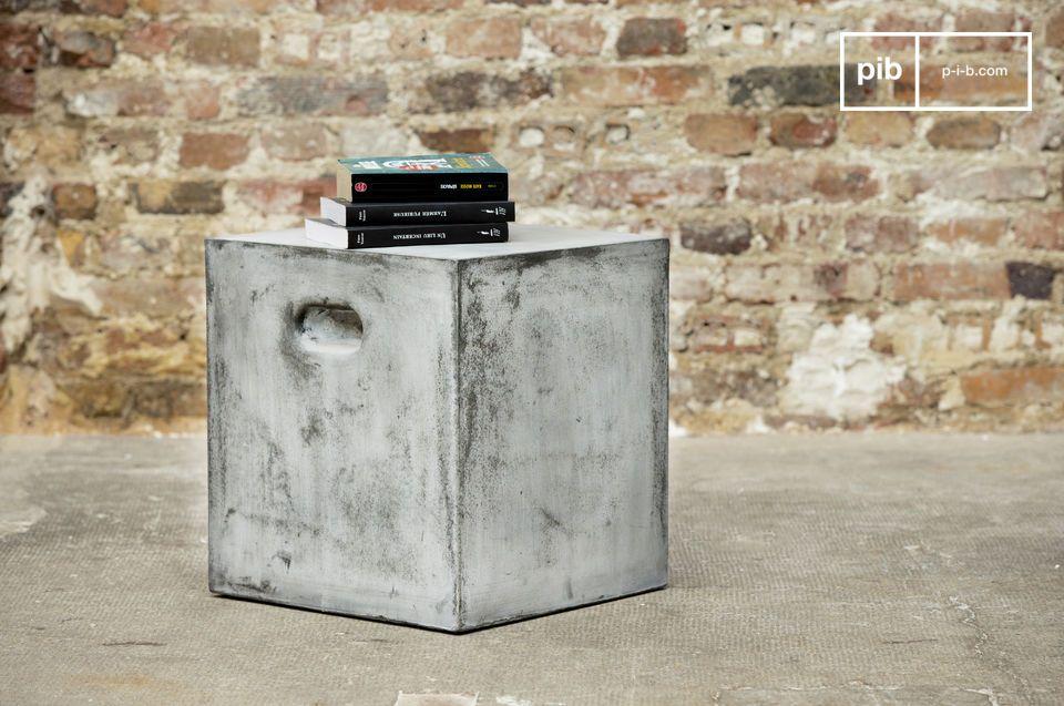 Si vous cherchez un petit meuble d\'appoint qui donne un vrai \
