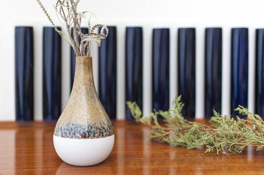 Soliflore en céramique Nyhem