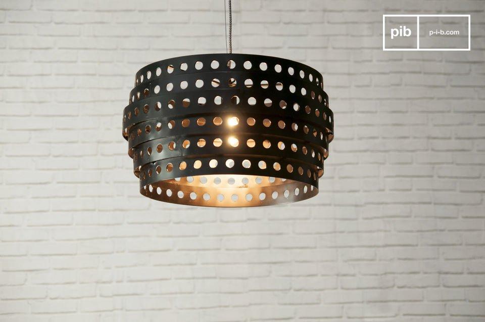 Un luminaire design original pour votre intérieur