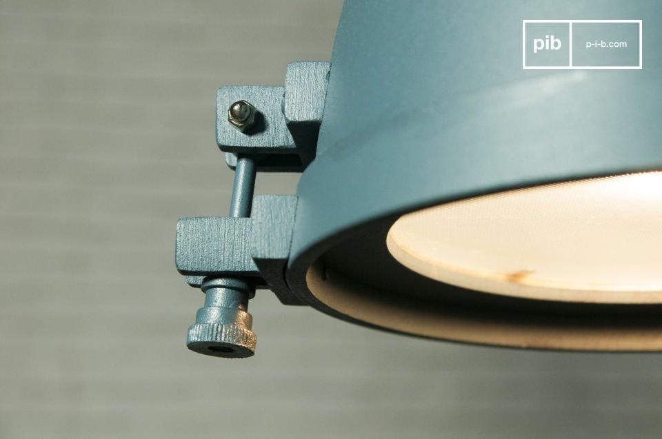 Un luminaire design particulièrement tendance