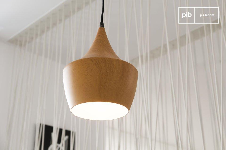 Un luminaire design