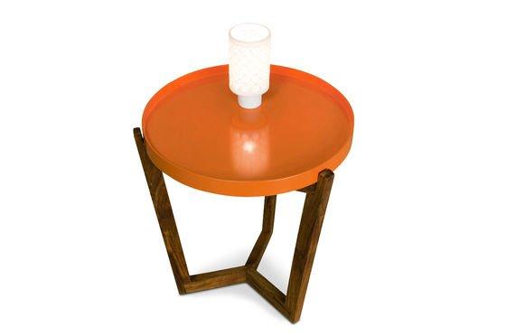 Table à plateau amovible Stockholm Détouré