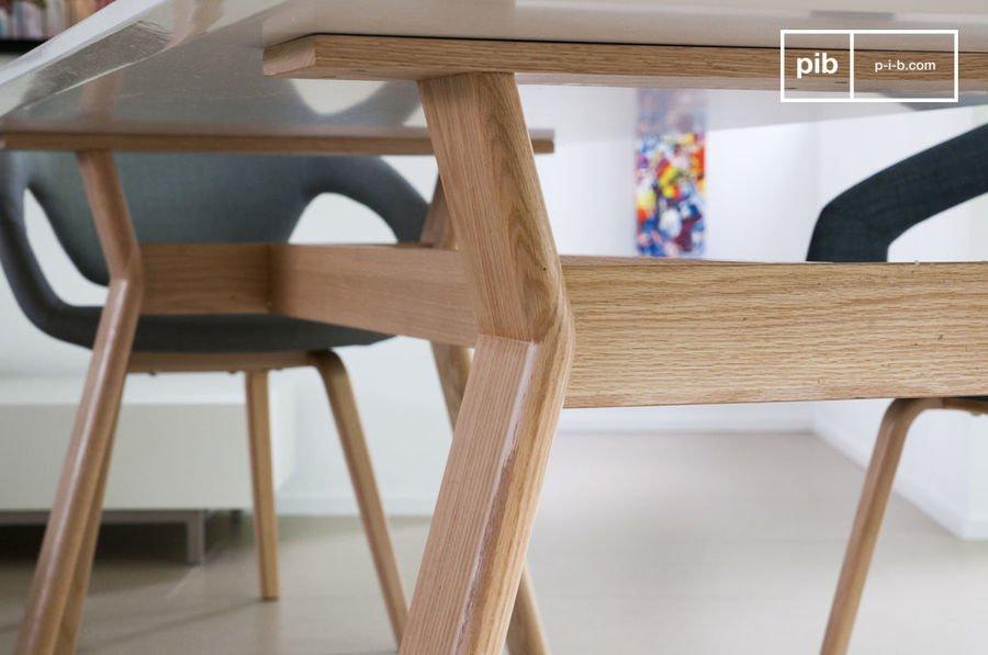 table design augst - Meubles Scandinaves