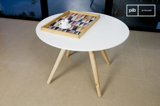 Table basse Beel