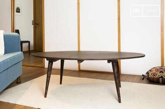 Table basse Bikhatz