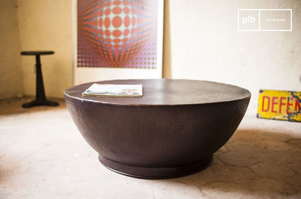 Table basse Calaba