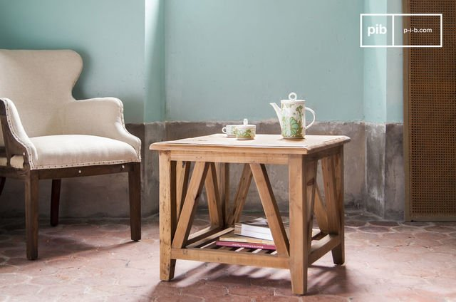 Table Basse carrée Cadynam