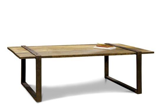 Table basse Domancy Détouré