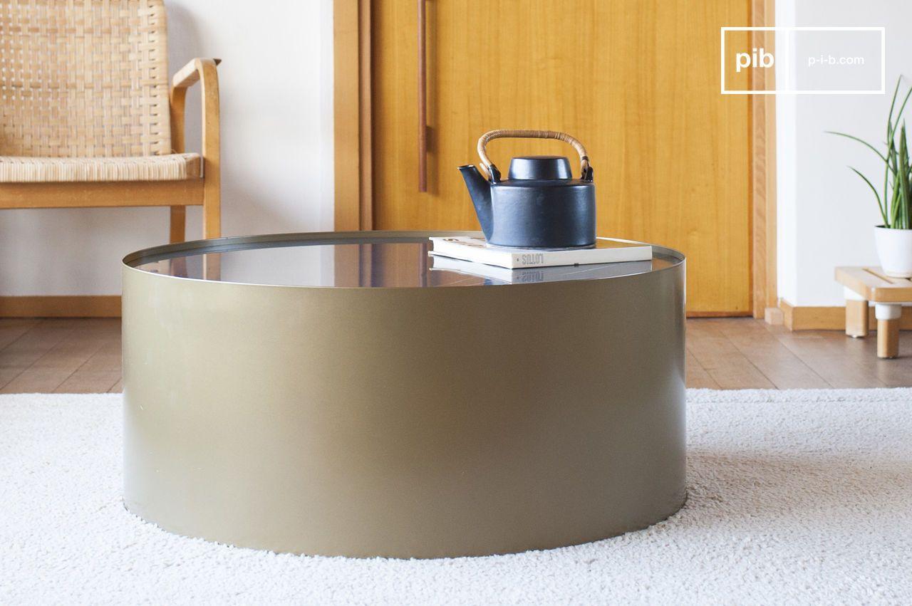 Table Basse Ronde Art Deco table basse ronde en marbre dickinson