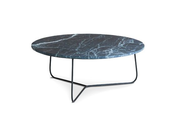 Table basse en marbre Vertü Détouré