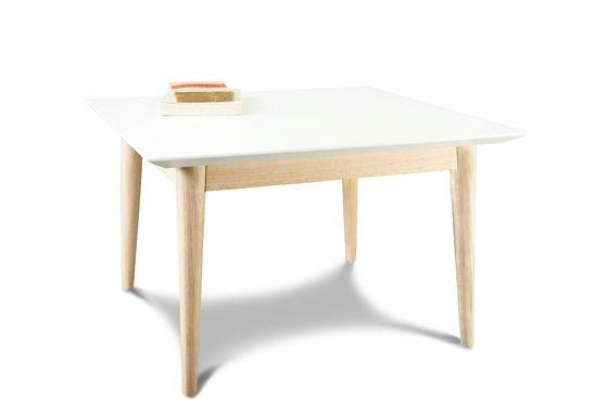 Table basse Fjord carrée Détouré