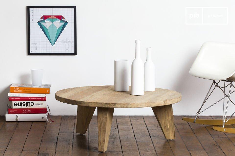 Table basse Hërkal