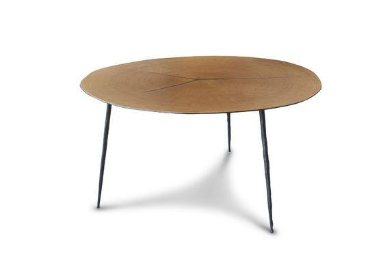 Table basse jumelle Xylème Détouré