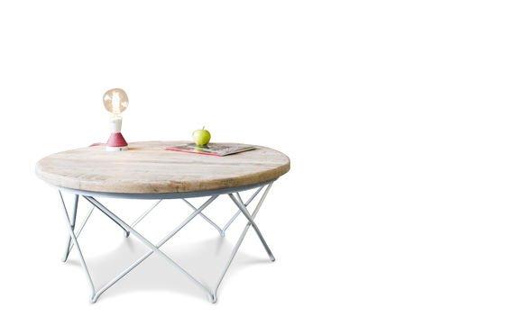 Table basse Myrte Détouré