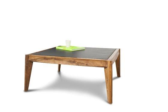 Table basse Naröd Détouré