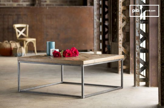Table basse Queens