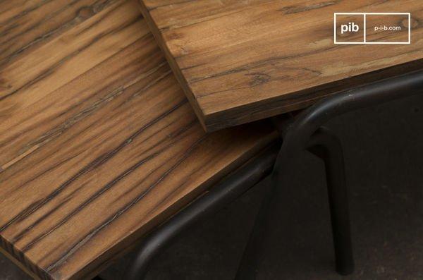 Table Basse Regular detail 3