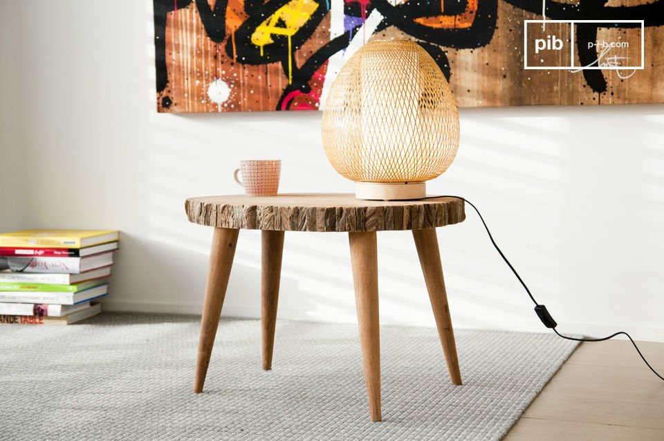 Table basse Superlip