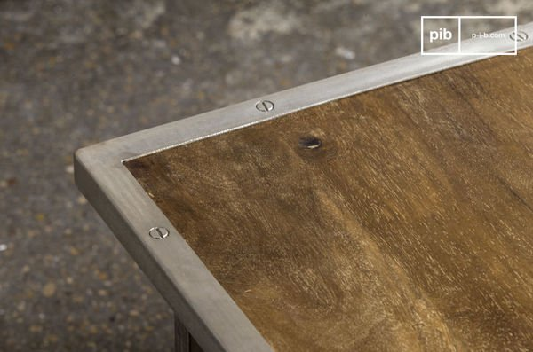 Table Basse Tremy detail 2