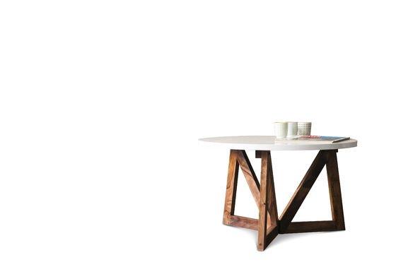 Table basse W Détouré