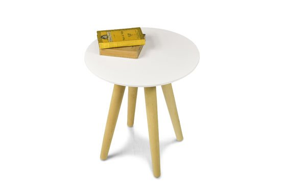 Table d'appoint Beel Détouré