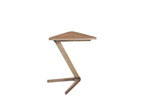 Table d'appoint en bois Fleetwood Détouré
