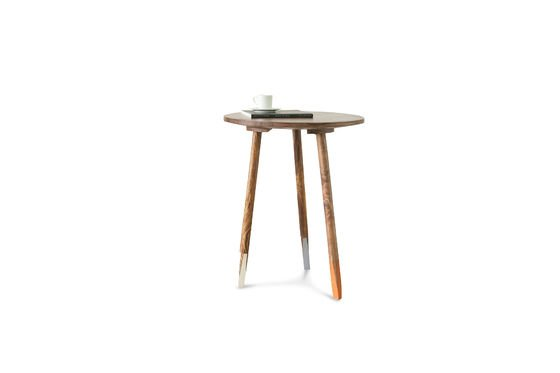 Table d'appoint scandinave Pencil Détouré
