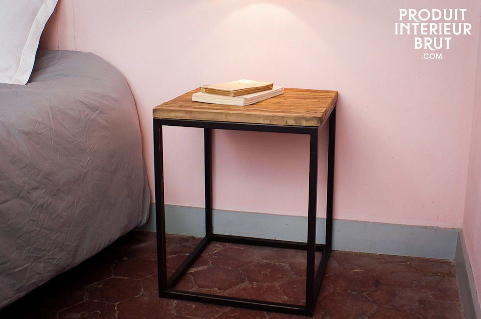 Table d'appoint Soho Loft