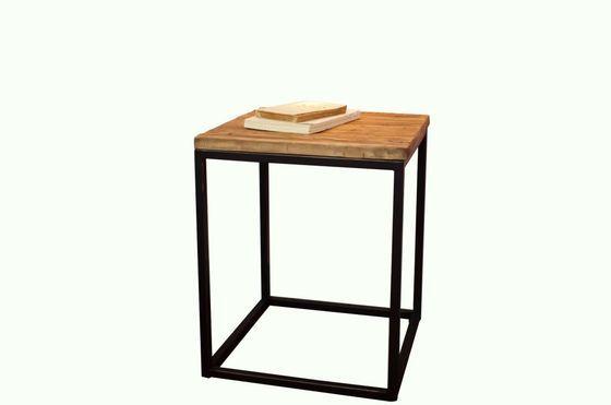 Table d'appoint Soho Loft Détouré