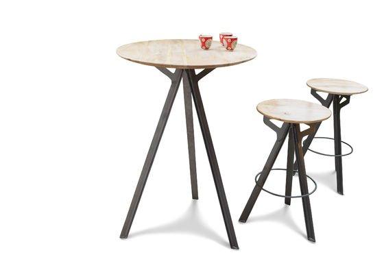 Table de bar Jetson Détouré