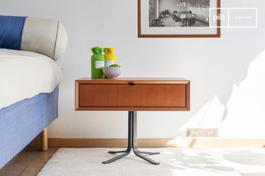 Table de chevet à tiroir Lathen