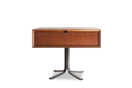 Table de chevet à tiroir Lathen Détouré