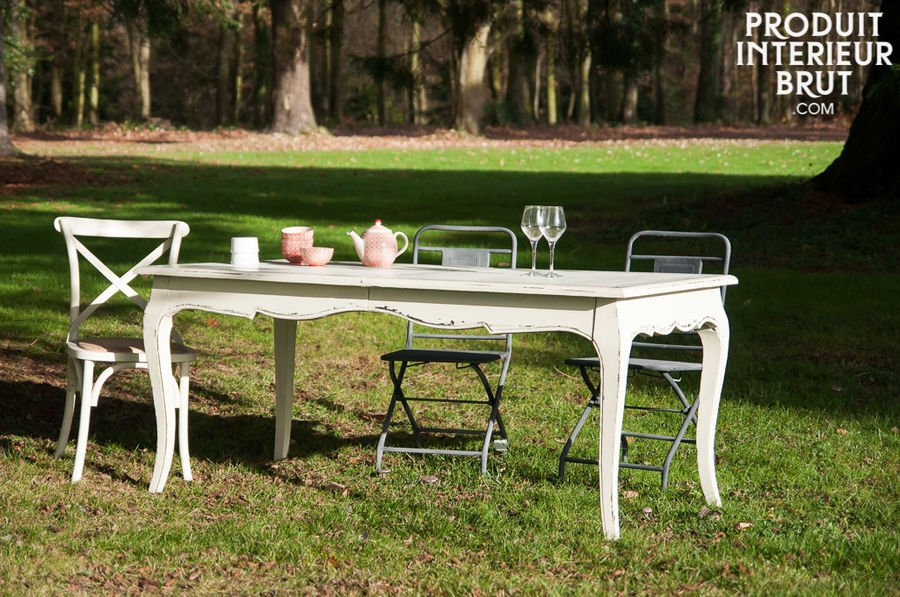 Table De Repas Amadeo