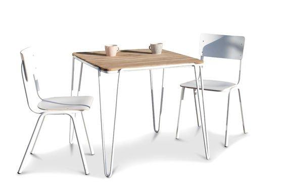 Table de repas Espace Détouré