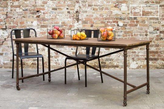Table de repas Grenelle
