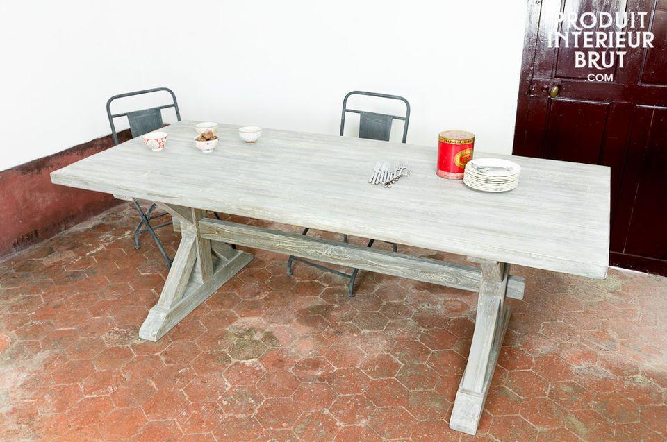 Table de repas Rosalie
