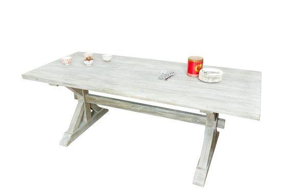 Table de repas Rosalie Détouré