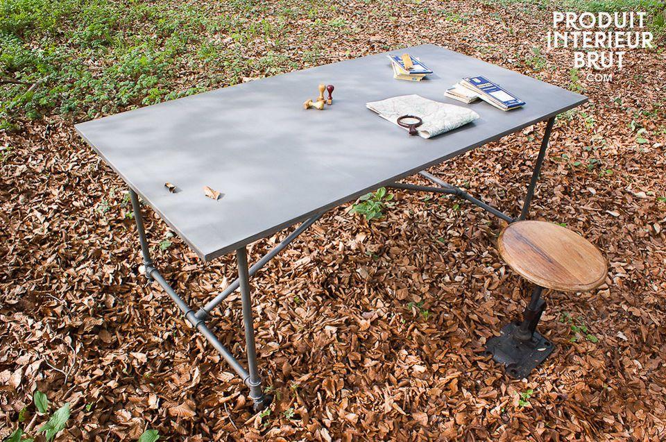 Table Échafaudage