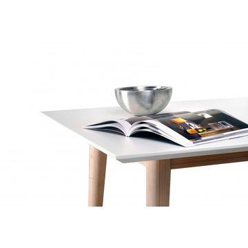 Table en bois Fjord 200cm