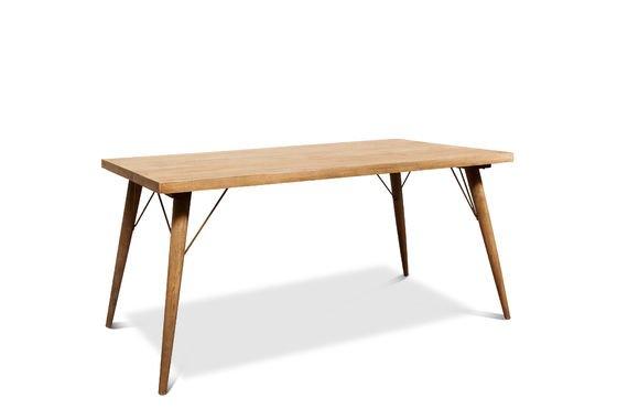 Table en bois Jotün Détouré
