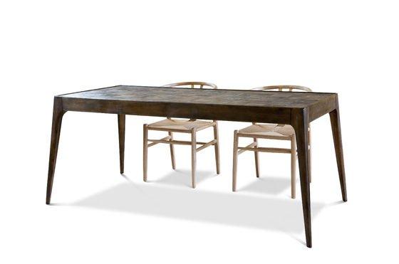 Table en bois Tabüto Détouré