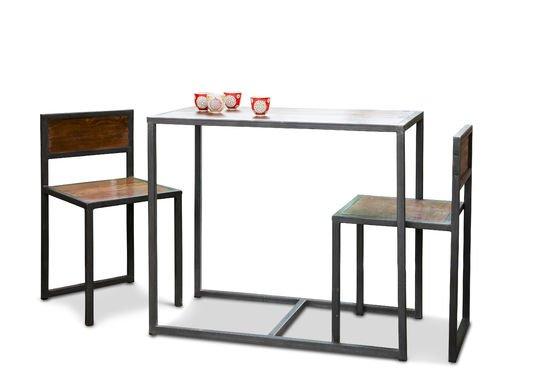 Table et chaises Finn Détouré