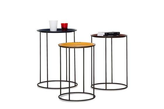 Table Gigogne tricolore Détouré