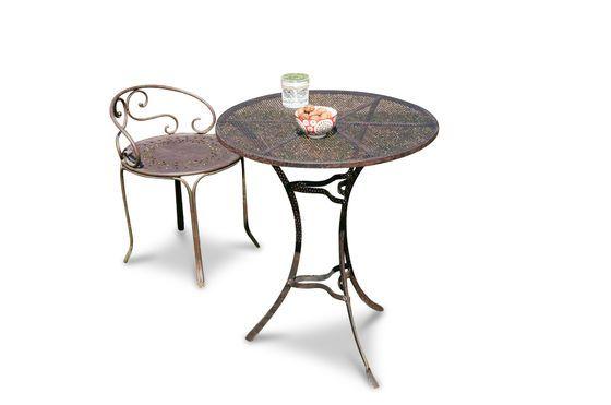 Table Giverny Détouré
