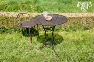 Table Giverny