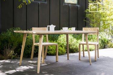 Table Möka 160 cm